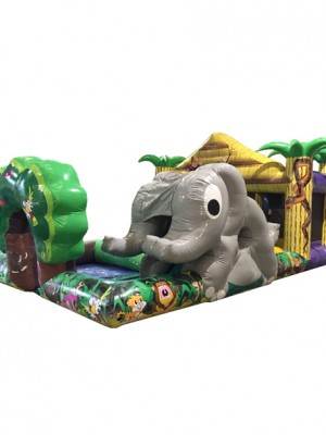 Jungle Playzone