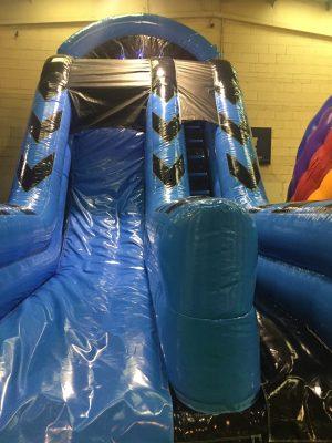 Rush Slide